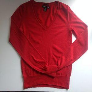 Club Monaco 100% merino wool sweater